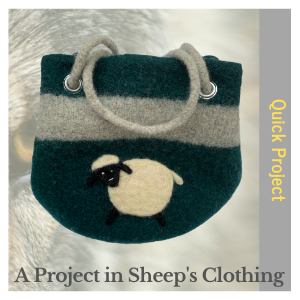 A Project in Sheep's Clothing